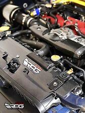 Sale RPG 02-07 Subaru Impreza WRX STI Carbon Fiber Radiator Cooling Plate 03 04