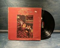 Three Dog Night It Ain't Easy Vinyl Record Album LP 1970 Dunhill DS 50078 B