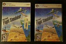 Microsoft Flight Simulator X (PC, 2006) COMPLETE