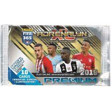 BOOSTER PREMIUM PANINI FIFA 365 2019 New Premium Booster Limited Premium