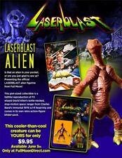 Laserblast Alien- Case of 24 - Whole Sale