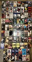 LOT OF 77 RAP HIP HOP CASSETTE TAPES 12 SEALED COOL C LL J YOUNG MC ICE CUBE T