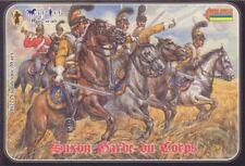 Strelets 1/72 Napoleonic Saxon Garde du Corps # 022