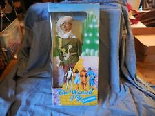 The Wizard of Oz Scarecrow Doll 1988 MIB Box has some wear Multi Toys Corp.