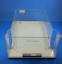 W10758541 Whirlpool Small  Refrigerator Pan Crisper Assembly; H1b