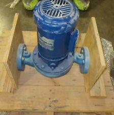 Emerson & Crane-Weinman, Motor Pump Assy., UJ1S2AM-C, CV Series Pump