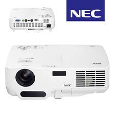NEC NP62 DLP-Projektor/Beamer mit 3000ANSI/USB/Autofocus/AccuBlend HD, NP 1.199€