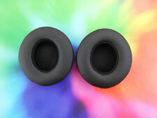 2x Beats Solo 2 Solo2 2.0 WIRELESS Ear Pads Muffs Replacement Cushions * BLACK