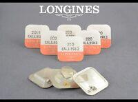 LONGINES Calibre 990.1 Watch Movement Parts CAL.L.990.1 Swiss Made Genuine NOS