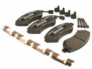 Fits 2014-2018 Ram ProMaster 2500 Brake Pad Set Front Mopar 75595RR 2015 2016 20