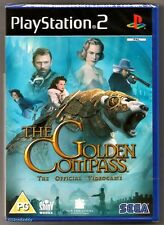 Golden Compass (Sony PlayStation 2, 2007) - US Version