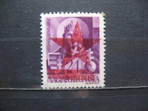Hungary Czschoslovakia  1944 Local  Varnsdorf 24f