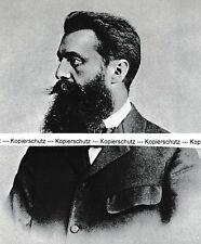 Theodor Herzl - um 1940  -  L 29-16
