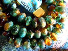 Im Stil Tschechisch/Böhmischen, Form & kugeln Rondell Perlen