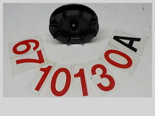 1936 FORD PICKUP GENERATOR PULLEY(USED-RECON)  67-13130-A