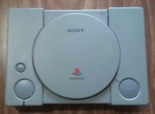 Sony Playstation CONSOLES FOR PARTS OR REPAIR