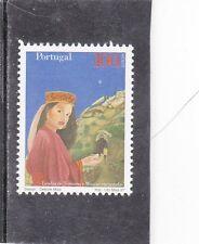 PORTUGAL SET EUROPA CEPT (1997) MNH