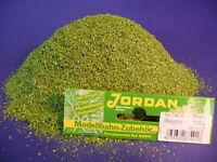 Jordan Streu Gras Streumaterial maigrün  MAXI-PACK       740A