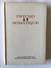PSYCHO SOMATIQUE LABORATOIRES PFIZER CLIN ILLUSTRE
