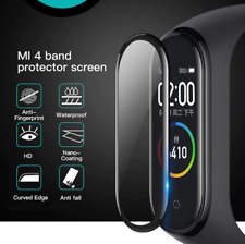 3D Screen Protector For Xiaomi Mi Band 4 5 Protective Glass Full Curved Edge