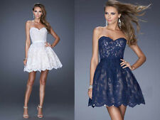 Short Mini Party Dresses Homecoming Bridesmaid Prom Dresses Formal Cocktail