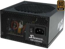 SeaSonic M12II 620 Bronze 620W ATX12V V2.3 / EPS 12V V2.91 SLI Ready 80 PLUS BRO