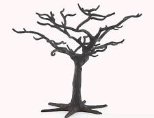 Lenox Matte Black Metal Ornament Tree