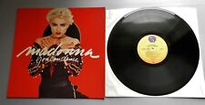 Madonna - You Can Dance 1987 German Sire LP