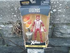 MARVEL LEGENDS SUNFIRE WARLOCK BAF WAVE BRAND NEW AND SEALED
