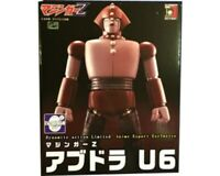 Dynamite Action Great Mazinger Robot Abdra U6 A. Export Exclusive Evolution Toy