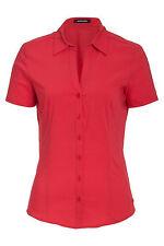 Taillenlang Damenblusen,-Tops & -Shirts mit Baumwollmischung für Freizeit ohne Mehrstückpackung