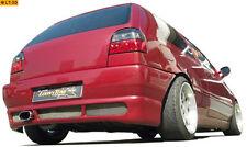 RS Heckstoßstange/Spoiler VW Golf 3 III