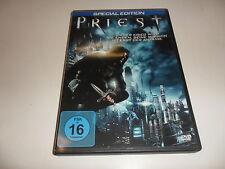 DVD  Priest