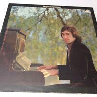 Stephen Jameson DNLS3044 Gatefold Vinyl LP VG+/VG+ Nice Copy!