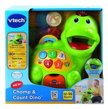 Vtech Baby 157703 Feed Me Dino Toy Green Perfect Christmas Gift