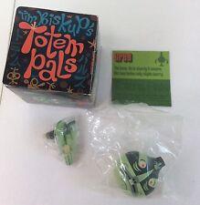 "Tim Biskup's Totem Pals ""Greg"" Vinyl Toy Figure Vanimal Zoo Sony Creative Design"