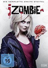 iZombie Staffel 2 - NEU OVP - 4 DVDs (i Zombie)