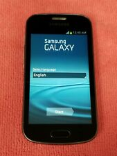 Samsung Galaxy Ace 2 2GB Black GT-S7560M (Unlocked) GSM World Phone FR324