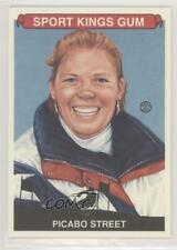 2007 Sportkings Series A Picabo Street #40