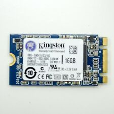 Kingston 16GB  M.2 NGFF 2242 (42mm) SSD  SNS415S3/16GD  Solid State Drive