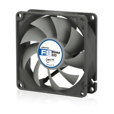 Arctic Cooling F8 PWM PST Co 80mm Quiet Case Fan 2000 RPM 4 Pin