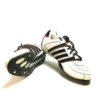 Vintage White Champions Shoes Men's Size 13 (M-278)