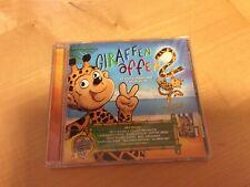 CD Giraffenaffen 2 (Kinderlieder In Neuem Sound)