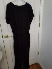 Blairsport Black Jumpsuit Size 40