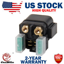 New Starter Relay Solenoid Switch For Yamaha YXR 660 Rhino 2004 2005 2006 2008US