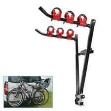 Ridgeyard Heckträger Fahrradträger Fahrradhalter faltbar 2 Räder Kupplungsträger