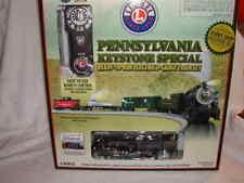 Lionel 6-83072 PRR Keystone Train Set Bluetooth O 027 New 2017 Pennsylvania MIB