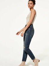 NWT Citizens of Humanity Liya High Rise Jeans in Shangri La; 27