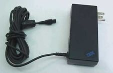 Genuine Original IBM ThinkPad 355 360 750C 755C AC/DC Power Supply Adapter Vtg