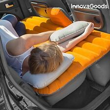 Cama inflable para coche Innovagoods